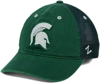 Zephyr Michigan State Spartans Homecoming Cap