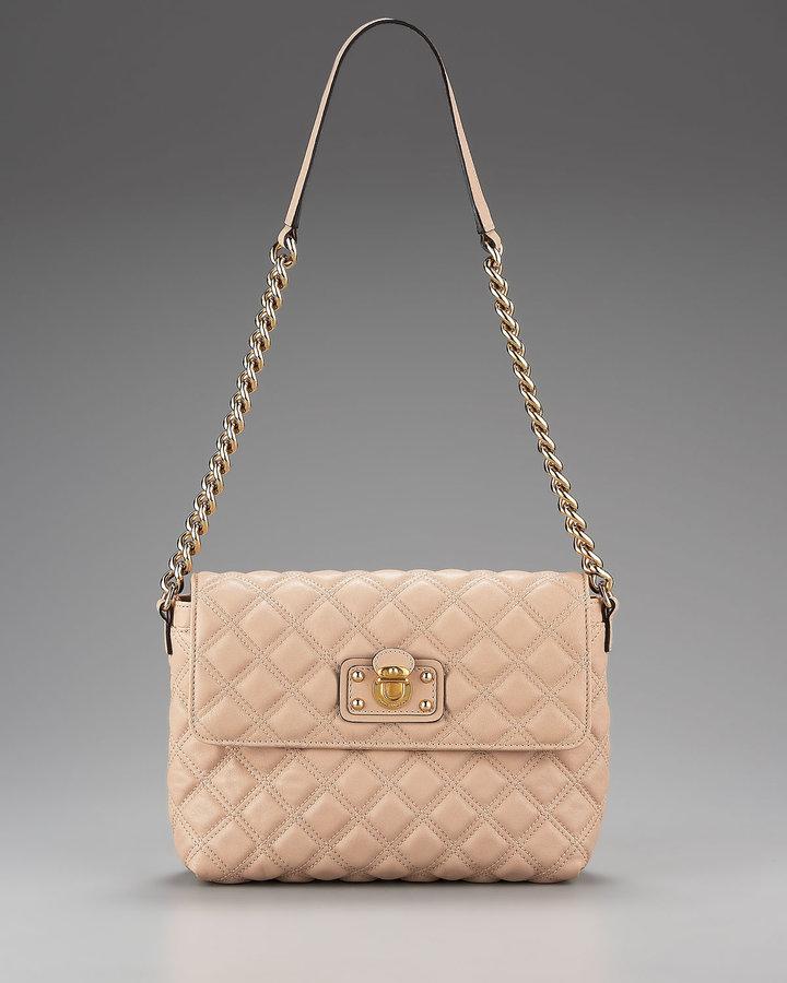 Marc Jacobs Single Shoulder Bag, Large