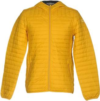 Wrangler Synthetic Down Jackets - Item 41695504