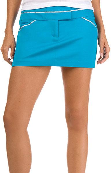 Beck Mini Skirt