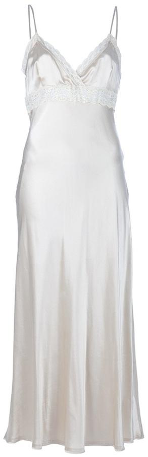 Antonio Marras Vintage maxi slip dress