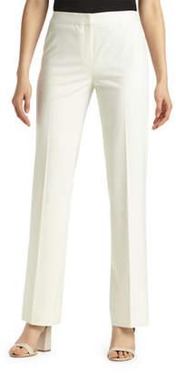 Lafayette 148 New York Menswear Stretch-Wool Pants
