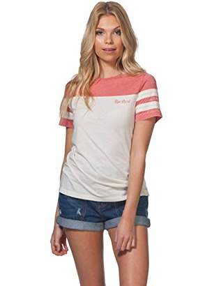 Rip Curl Junior's Surf Along S/S Tee