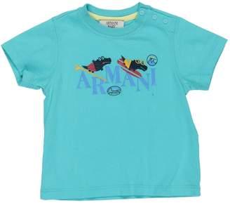 Armani Junior T-shirts - Item 12156754IC