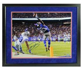 Steiner Sports Odell Beckham Jr. Photo Frame