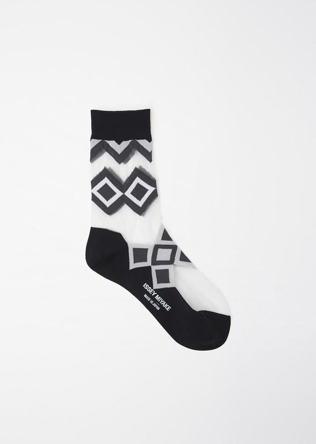 Issey MiyakeIssey Miyake Herbal Socks