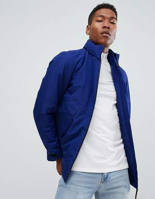 Selected waterproof taped seam jacket with thinsulate lining