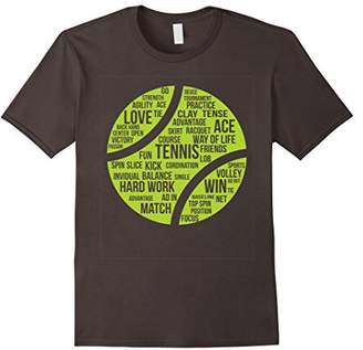 Tennis T-Shirts Tennis Quote Shirts Funny For Tennis Love