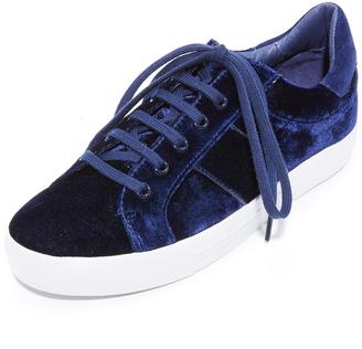 Joie Dakota Sneakers $228 thestylecure.com