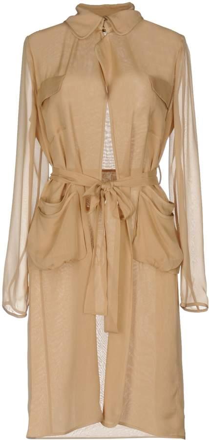 Diane von Furstenberg Overcoats - Item 41759294