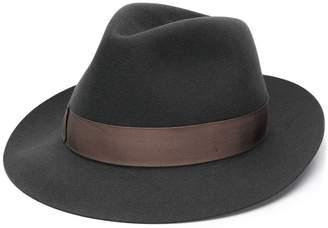 Borsalino classic Panama hat