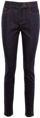 Fendi Dark Denim Jeans