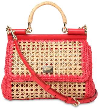 df2556c29834 Dolce   Gabbana Red Top Handle Bags For Women - ShopStyle Australia