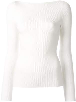 Dion Lee Shadow knit sweater