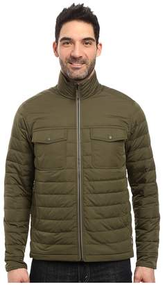 Royal Robbins Batten Down Jacket Men's Coat