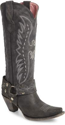 Vagabond LANE BOOTS The Knee High Western Boot