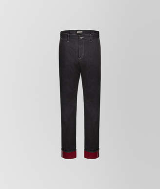 Bottega Veneta PANT IN DENIM