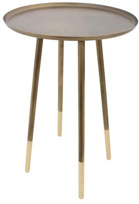 Ren Wil RENWIL Iron Accent Table