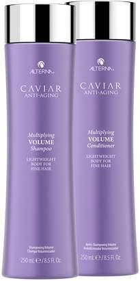 Alterna R) Caviar Anti-Aging Volume Duo