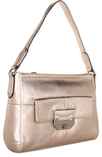 B. Makowsky Bethany Shoulder Bag