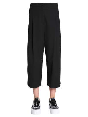 McQ Cropped Trousers