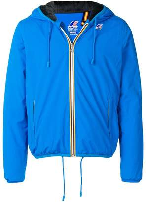 K-Way Jacques ripstop jacket