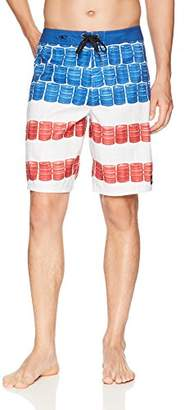 O'Neill Men's Quick Dry Party Boardshort