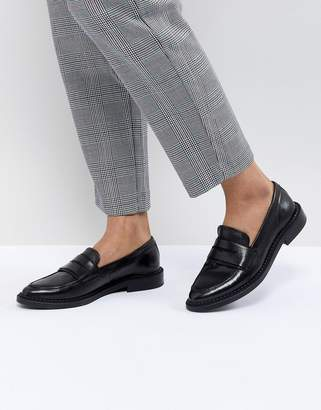 Selected Leather Loafer