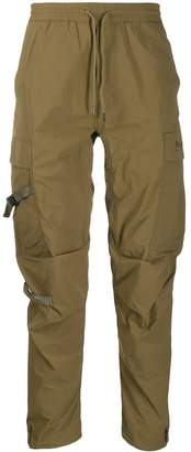 classic cargo trousers
