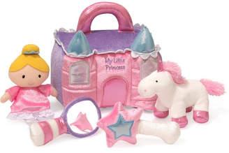 Gund Princess Castle Play Set