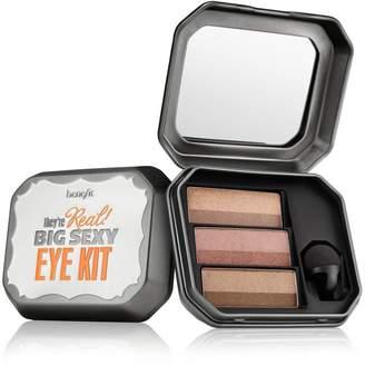 Benefit Cosmetics Big Sexy Eye Kit - 3 Eyeshadow Duos