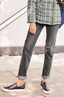 Next Womens Grey Slim Jeans - Grey