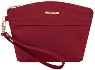 Travelon RFID Blocking Essentials Clutch
