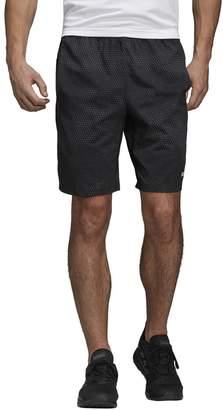 adidas DU1559 Sports Shorts with Elasticated Waistband