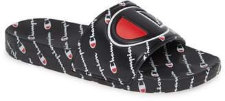 Champion IPO Repeat Sport Slide Sandal