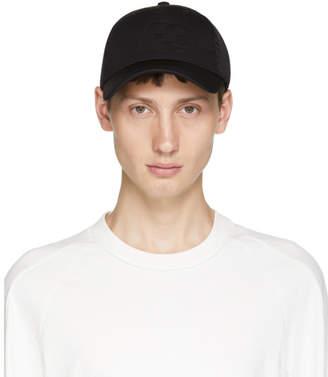 Y-3 Y 3 Black Trucker Hat