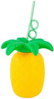 Sunnylife Pineapple Sipper