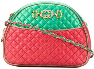 Gucci Laminated leather bag