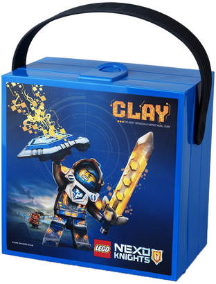 Lego Nexo Knights Box