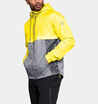 Under Armour Men's UA Sportstyle Windbreaker Jacket