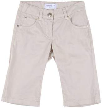 Simonetta Mini Bermuda shorts