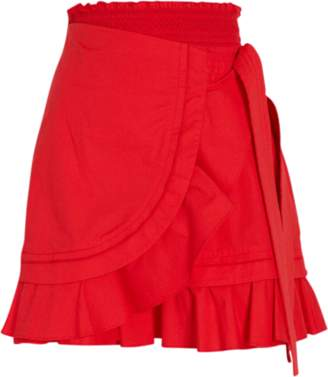 Tanya Taylor Dawson Skirt