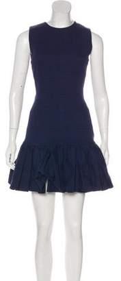 Kenzo Sleeveless Mini Dress