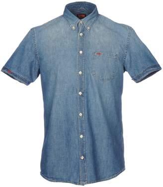 Sun 68 Denim shirts