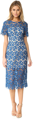 Keepsake The Moment Lace Dress $225 thestylecure.com