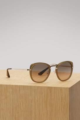 bf85ed6c89e ... low price prada womens sunglasses shopstyle db299 17f61