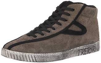 Tretorn Men's NyliteHi21 Sneaker