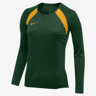 Nike Dri-FIT Miler Women's Long-Sleeve Football Top