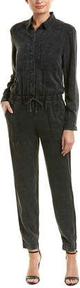 Young Fabulous & Broke Yfb Clothing Everest Jumpsuit