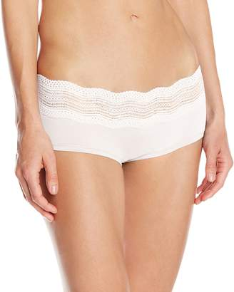 Cosabella Women's Dolce Vita Boyshort Panty